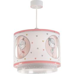 Dalber 18 - sweet dance lampa wisząca 1 x e 27 nr. kat. 70912 (8420406709123)