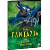 Fantazja (DVD) - James Algar, Samuel Armstrong