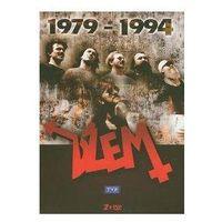 Dżem. 1979 - 1994 (edycja 2-płytowa) (5902600067108)