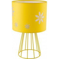 Flora dziecięca 2894 33cm żółty marki Tk lighting