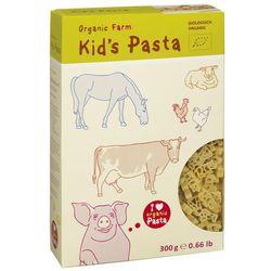 Makaron dla dzieci FARMA BIO 300g - ALB GOLD, towar z kategorii: Kasze, makarony, ryże