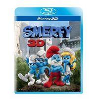 Smerfy 3D (Blu-Ray) - Raja Gosnell