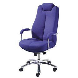 Krzesło obrotowe dla operatora,krzesło do stanowisk koordynacyjnych, obicie z materiału