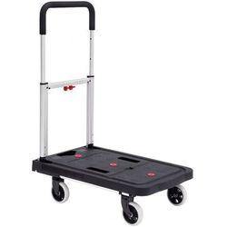 MacHook platformowy wózek składany