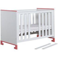 Pinio  łóżeczko dziecięce 120x60 toto
