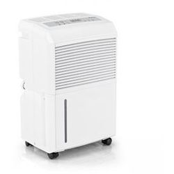 Osuszacz powietrza kondensacyjny Trotec TTK90E