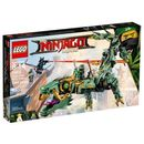 LEGO® Ninjago 70612 Mechaniczny smok zielonego ninja