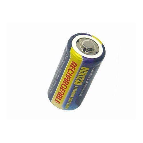 Bateria (akumulator) do aparatu cyfrowego CANON CR123A - produkt dostępny w ebaterie.pl