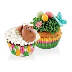 Tescoma mini papilotki do muffinek delicia 100 szt