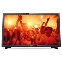 TV LED Philips 24PHT4031