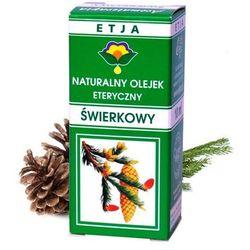 olejek świerkowy 10ml od producenta Etja