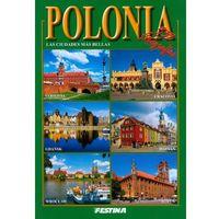 Polska. Najpiekniejsze miasta (wersja hiszpańska) (9788361511687)