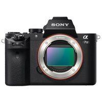 Sony Ilce7m2b: aparat z mocowaniem typu e i pełnoklatkowym przetwornikiem obrazu (body), kategoria: kamery sp