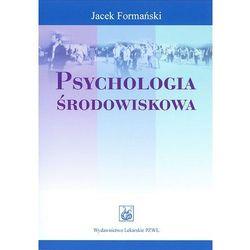 PSYCHOLOGIA ŚRODOWISKOWA (oprawa miękka) (Książka), książka z kategorii Psychologia