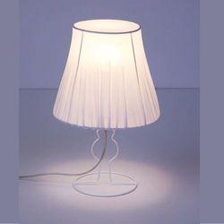 Lampa nocna form 30cm do sypialni marki Nowodvorski