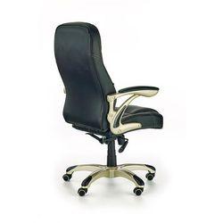 CARLOS fotel gabinetowy czarny, H_2010001142607