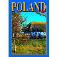 Polska wersja angielska - 300 fotografii. Poland 300 photographs [Rafał Jabłoński]