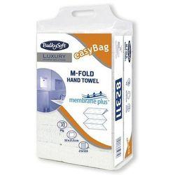 Ręcznik BulkySoft 3w M-Fold biały op.2520 82311 (8018426823112)