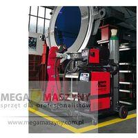 TELWIN Półautomat inwertorowy Inverpulse 625 MIG/TIG/MMA + wózek