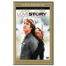 Love Story (DVD) - Arthur Hiller, kup u jednego z partnerów
