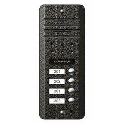 Commax Kamera natynkowa 4-abonentowa drc-4dc(g) z optyką pin-hole