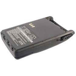 Cameron sino Motorola gp329 / jmnn4023 1800mah 12.96wh li-ion 7.2v ()