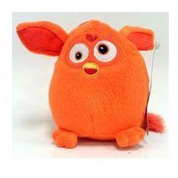 Furby pluszak 14 cm pomarańczowy (maskotka interaktywna)