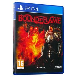 Bound by Flame z kategorii [gry PS4]