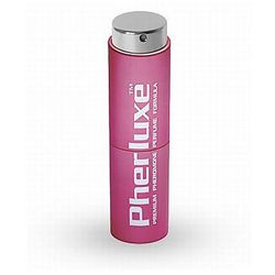 Feromony damskie pherluxe pink 20ml wyprodukowany przez Wpj international