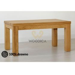Woodica Ława dębowa 01 prostokąt