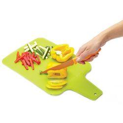 Łamana deska do krojenia  (kolor:: zielony) marki Kitchen craft