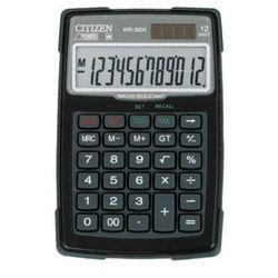 Citizen Kalkulator wr-3000 darmowy odbiór w 21 miastach!
