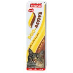 BEAPHAR Duo-Active Paste Cat Pasta multiwitaminowa dla kotów, kup u jednego z partnerów