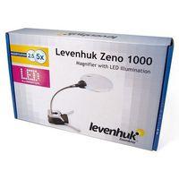 Lupa LEVENHUK Zeno 1000