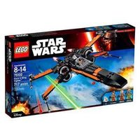 Lego STAR WARS Xwing starfigther 9493