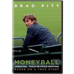 Moneyball (dvd) - bennett miller od producenta Imperial cinepix