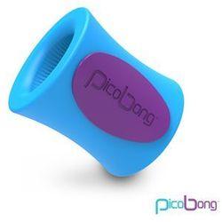 Picobong - remoji blowhole m-cup (blue), marki Lelo