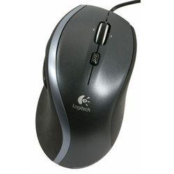 Logitech M500 z kategorii Myszy, trackballe i wskaźniki