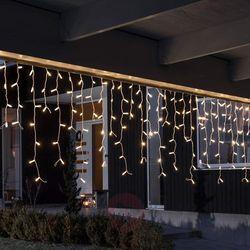 Zasłona LED, zestaw rozsz., 24 V, 100-pkt (7318307211122)
