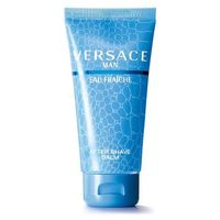 Versace  men eau fraiche asb after shave balm 75ml (8018365500051)