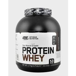 Optimum Protein Whey 1700g chocolate milkshake z kategorii Odżywki białkowe