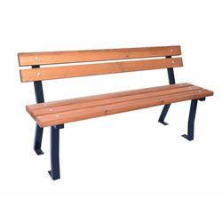 Rojaplast ławka 3848 (CL1004) (8595226704976)