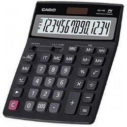 Kalkulator gx-14b marki Casio