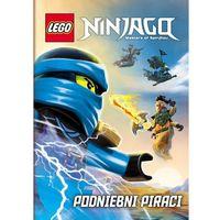 Lego Ninjago. Podniebni piraci. - Wysyłka od 3,99 - porównuj ceny z wysyłką