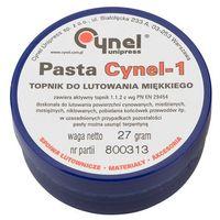Topnik-pasta topex  marki Cynel