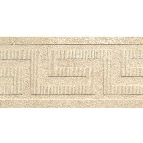 PALACE STONE Fasce Greca Rivestimenti Almond 19,7x39,4 (P-39) - produkt dostępny w 7i9.pl Wszystko  Dla Domu