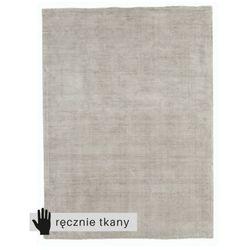 :: dywan ivette glacier gray 160x230cm - 160x230cm marki Carpet decor