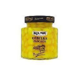 Cebulka złocista Rolnik 314 ml (5900919003572)