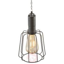 Solarna lampa wisząca LED 33264 z otwartym kloszem (9007371368679)