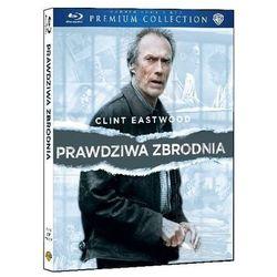 Prawdziwa zbrodnia (Premium Collection) (Blu-ray) - Clint Eastwood, towar z kategorii: Sensacyjne, kryminalne